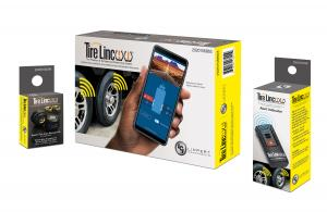 Tire Linc packaging