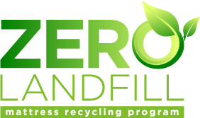 Zero Landfill Mattress Recycling Program