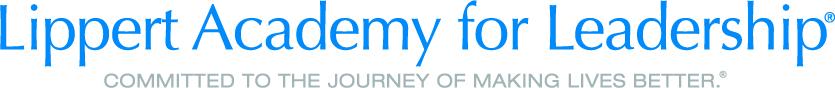 Lippert Academy for Leadership Logo